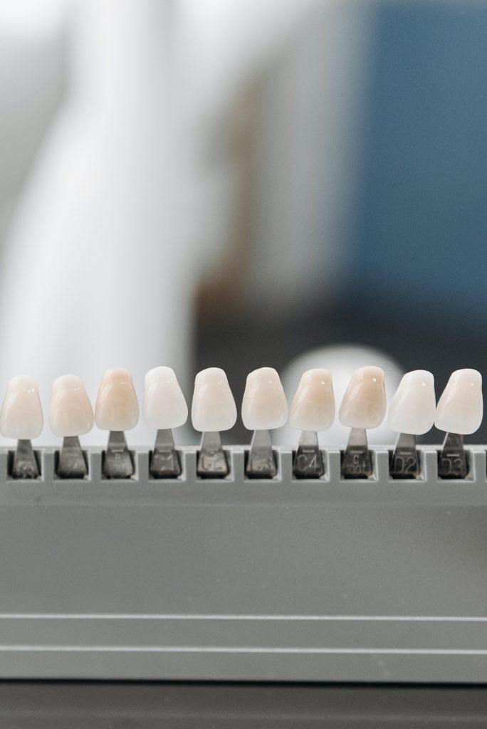 Nombre de dent